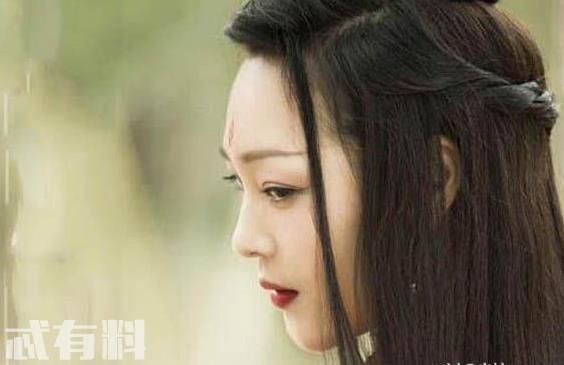 天乩之白蛇传说:冷凝结局死了吗?扮演者何杜娟背景资料有哪些代表作?
