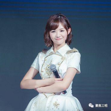 有颜值更有才华!三明女孩陈洁怡被中央戏剧学院提前批录取!
