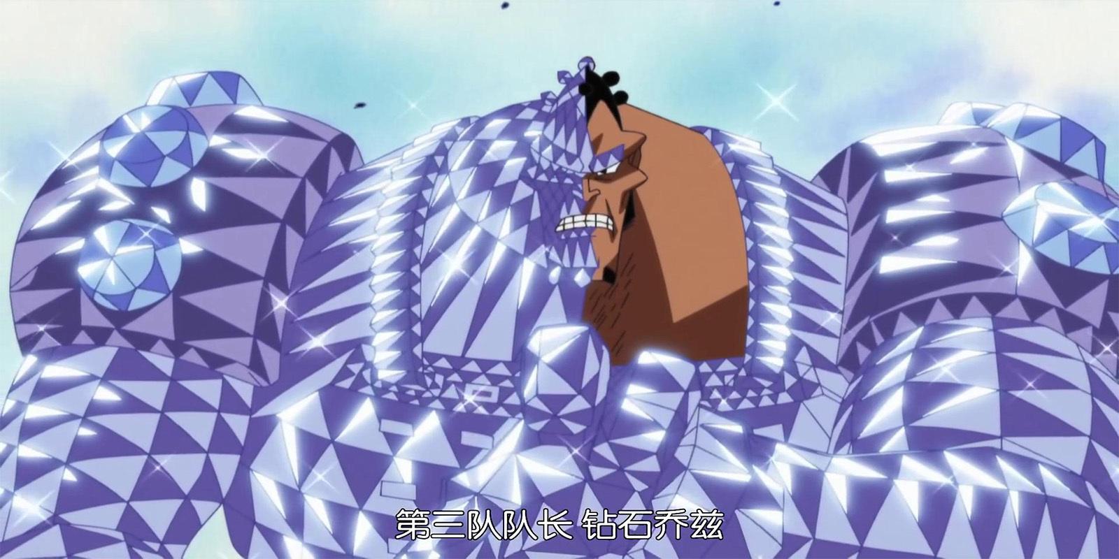 海贼王:索隆未来的5个对手,最低等级也是四皇队长!
