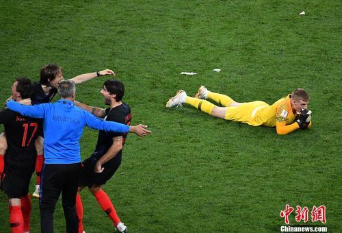 世界杯:法国和克罗地亚是如何抓住机会闯进决赛