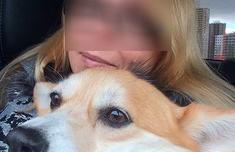 俄罗斯女子被杀后藏尸野外 宠物狗带警察走了近10公里找到尸体