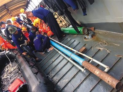 普吉沉船涉案船主及工程师被批捕