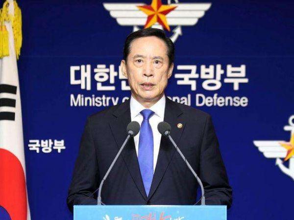 韓軍將領被解職是真的嗎?韓國56歲準將性騷擾女軍人事件始末