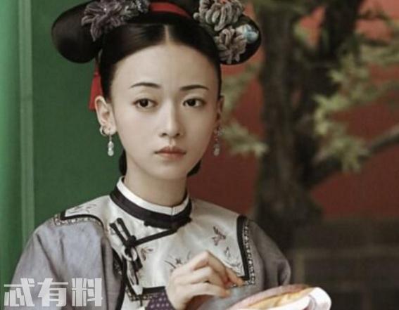 延禧攻略播出时间剧情介绍 魏璎珞历史原型是令妃吗?