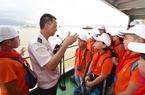 福州:2018年福建省小学生航海夏令营开营