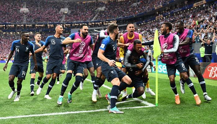 2018世界杯落幕各奖项出炉 世界杯有哪些奖项获得者身份战绩介绍