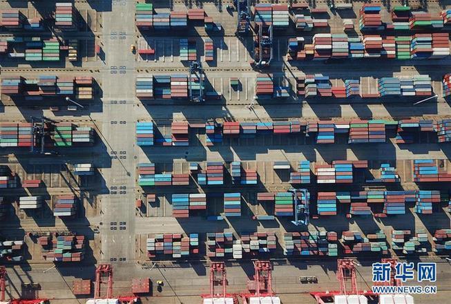 无惧贸易摩擦施压 专家解读上半年外贸数据为何亮眼