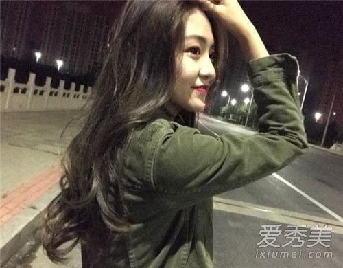 抖音美女排行榜前十名 抖音最好看的小姐姐照片成名作汇总(3)