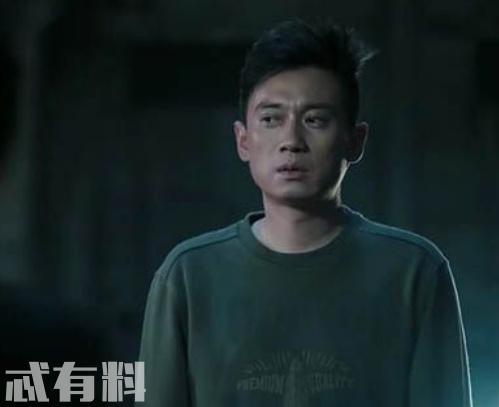 猎毒人赵毅死之前说了什么 蝎子知道吕云鹏的真实身份了吗