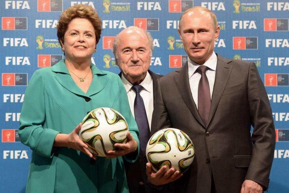 世界杯明星球员身价排名表 C罗早期根本排不上号!