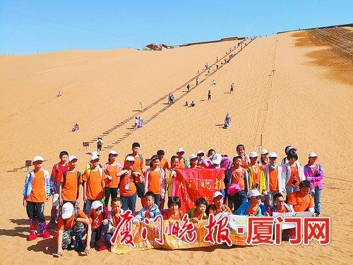 最近,不少旅游企业还在加推甘肃,宁夏,青海和新疆的旅游线路.