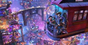 迪士尼动画排行榜 寻梦环游记评分最高 冰雪奇缘跌出前三