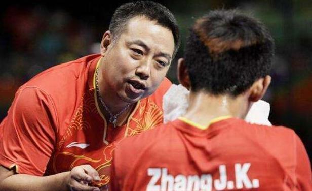刘国梁与范冰冰亲吻照真的吗?本人回应获赞:总教练情商真高