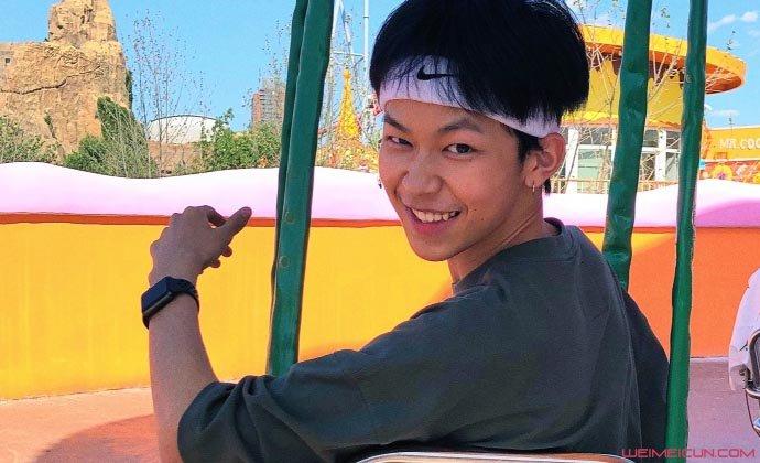 抖音斯外戈真名是刘志吗 小细腿外号由来女朋友是谁?