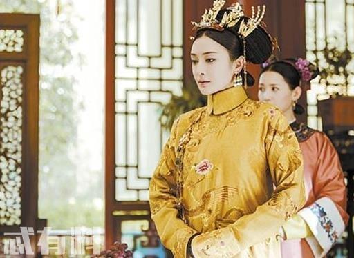 延禧攻略秦岚角色的历史原型是谁?富察皇后是什么背景来头?