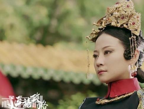 延禧攻略剧情介绍播出时间 高贵妃扮演者谭卓个人资料作品有哪些?