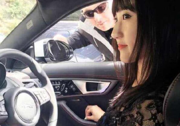 高云翔案受害女子被人爆出开豪车勾老外,案发当晚喝酒或成关键