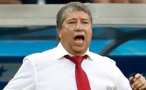 巴拿马主帅离任背后真相揭秘 戈麦斯世界杯后为什么突然离任?