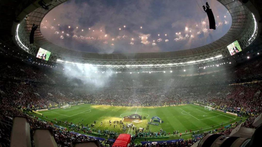 2018世界杯结束后,许多球队主帅为何都选择离职?