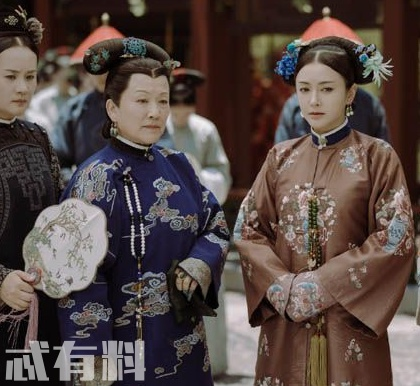 延禧攻略富察皇后和乾隆是什么关系 富察皇后的历史原型是谁
