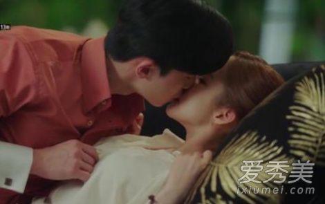 金秘书为何那样第13集剧情简介:李英俊终于推倒金微笑