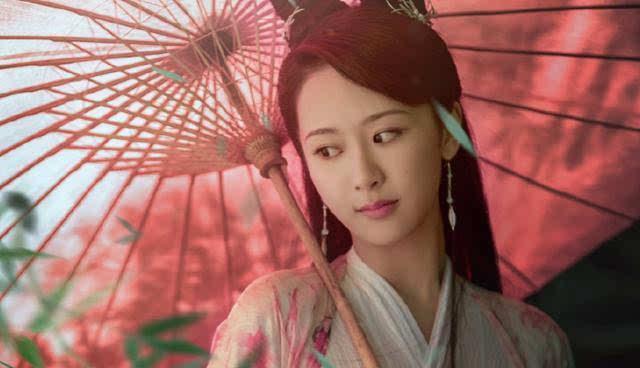 天乩之白蛇传说因她辞演才成就杨紫?网友:谢不演之恩
