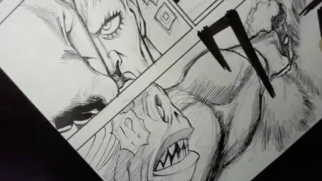 一拳超人性感135话漫画150多页:高达囚犯实力韩国性感女歌手十大图片
