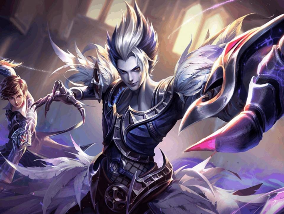 王者荣耀:英雄皮肤特效排行榜,李白的凤求凰进不了前三!