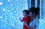 澳门银河手机版科技馆:快乐暑期 乐享科技魅力
