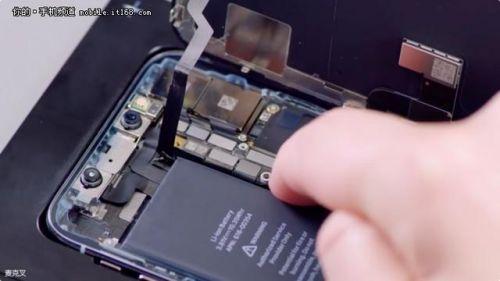 苹果内部维修视频泄露学完能自己修iPhone、iPad?官方维修是黑箱?