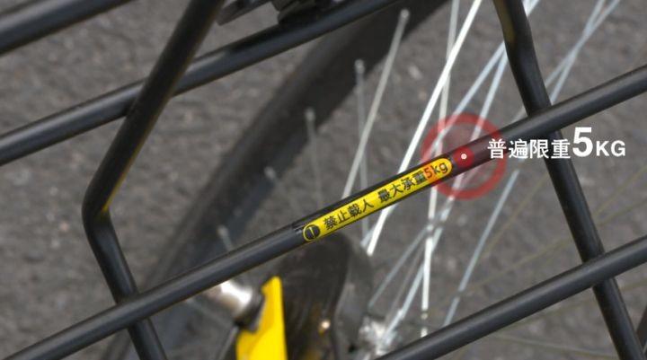 情侣面对面乘共享单车网友看着心惊胆战!如何正确使用共享单车