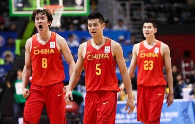 亚运会男篮名单公布,小丁周琦回归红队最强阵容!中国男篮能夺冠吗