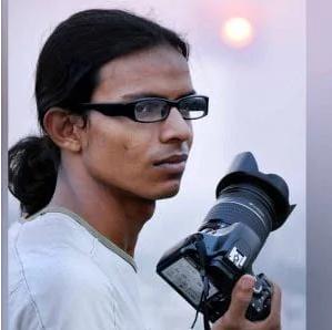 这张情侣亲吻照触怒了孟加拉人 摄影师遭殴打革职