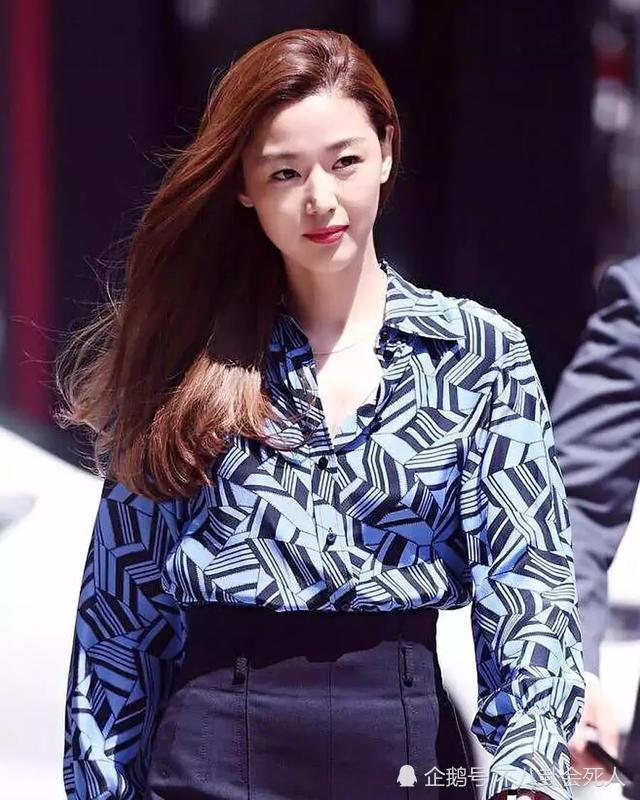 韩国女明星排行榜2018图片