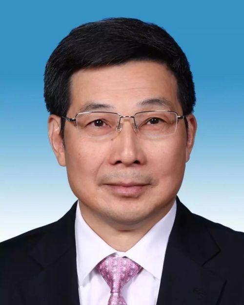 庄荣文任中央网信办主任