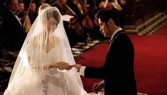 婚也结不起了 昂贵的定制婚礼正流行