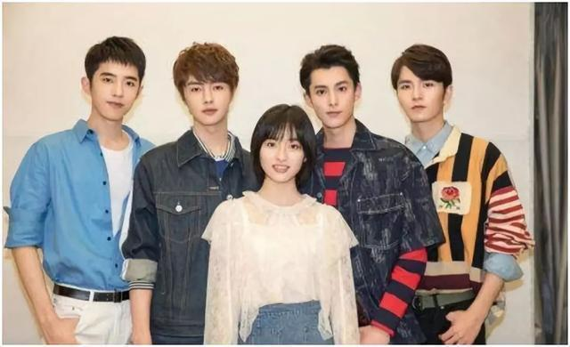 新流行花园韩国什么时候上映?韩国网友:沈月太漂亮,是天使吗?