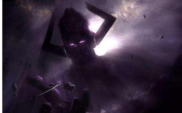 漫威宇宙死亡女神和死亡是同个人吗?她们和灭霸有关系吗?