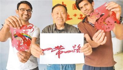 中国倡议:既着眼自己又照顾他人
