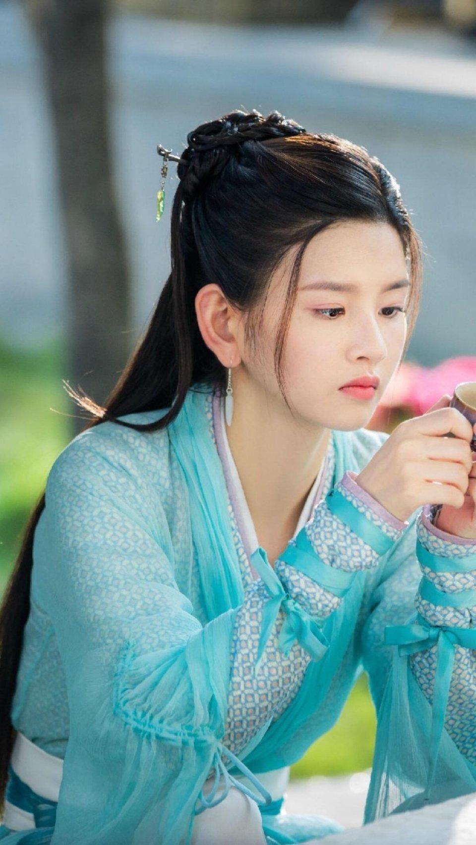 《芸汐传》有五位SNH48成员出演,你最喜欢的是哪一个角色