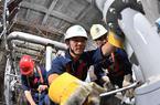 省重点建设项目池潭水电厂扩建工程投产