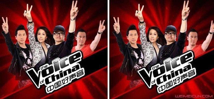 中国好声音版权回归了吗?中国新歌声改名原因曝光