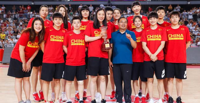 女篮亚运赛程公布:首战泰国 遇日本将迎挑战