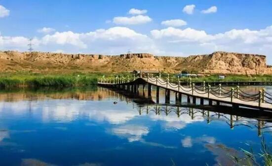 宁夏贵州差异互补 共创全域旅游新篇章