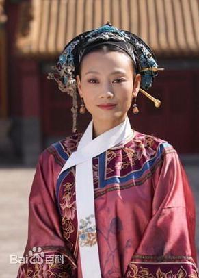 延禧攻略:裕太妃被雷电劈死 璎珞大仇得报 历史上裕太妃九十六岁