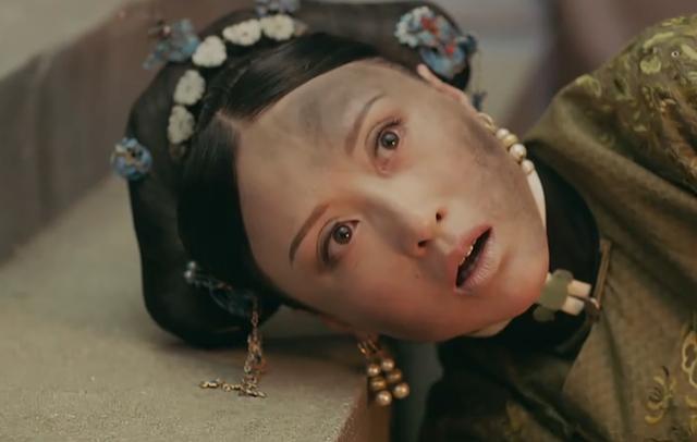 延禧攻略:璎珞大仇得报,裕太妃被雷劈死 皇后将她罚入了辛者库