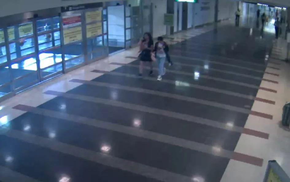 12岁中国女孩在美失踪事件始末 疑似已被找到系被父母接走