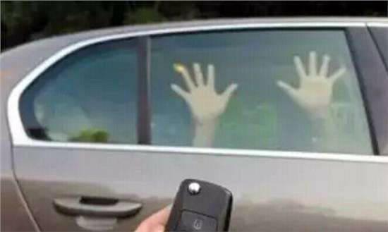 睡着被锁车内身亡具体是什么情况 为什么幼儿老被忘在车内?