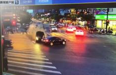 杭州车祸最新进展:车辆制动灯光转向均无异常 难道真是意外?
