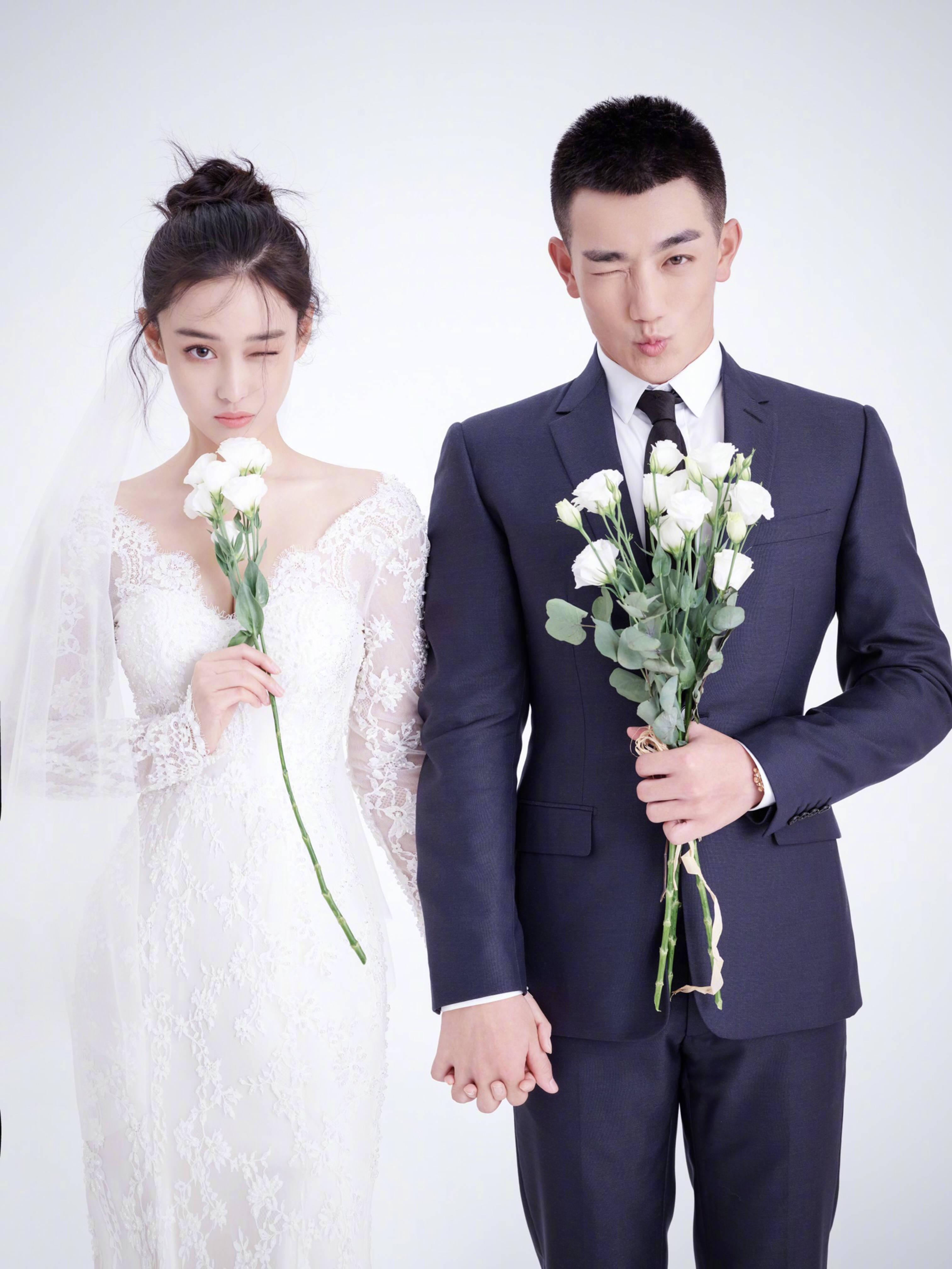 张馨予宣布结婚 张馨予老公何捷个人简介职业出演了哪些节目